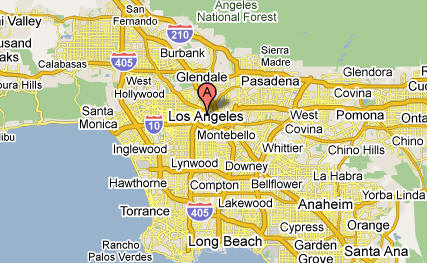 100 commission Los Angeles