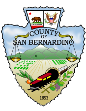 100 commission San Bernardino